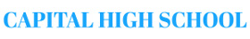 Capital High Logo